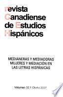 Revista Canadiense de estudios hispa(nicos
