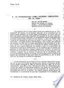 Revista de ciencias penales