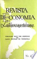Revista de Economía Latinoamericana