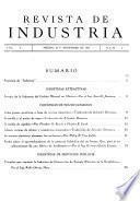 Revista de Industria
