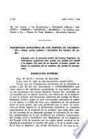 Revista de jurisprudencia peruana