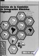 Revista de la Comisión de Integración Eléctrica Regional