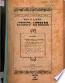 Revista de la Sociedad Jurídico-Literaria