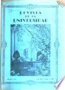 Revista de la Universidad