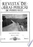 Revista de Obras Públicas de Puerto Rico
