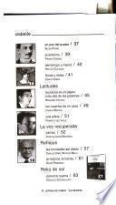 Revista del grupo literario Letras de Fuego