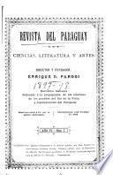 Revista del Paraguay