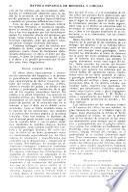 Revista española de medicina y cirugia