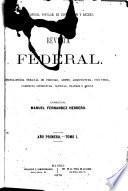 Revista federal