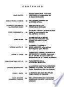 Revista interamericana de planificacion