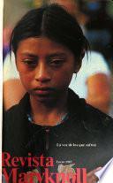 Revista Maryknoll