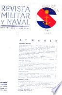 Revista Militar y Naval