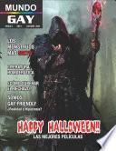 REVISTA MUNDO GAY OCTUBRE 2020