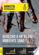 Revista no 102 de Amnistía Internacional