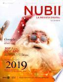 Revista Nubii Diciembre 2019