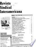 Revista sindical interamericana