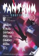 Revista TANTRUM, Especial CONFINADO