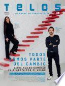 Revista Telos 115: Un mundo en construcción