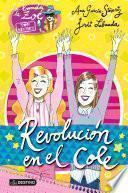 Revolución en el cole