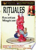 rituales y recetas de magia blanca