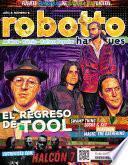 Robotto has Issues: Junio - Julio 2019