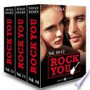 Rock you – Vol. 10-12