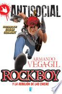 Rockboy y la rebelión de las chicas