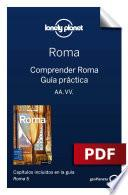Roma 5. Comprender y Guía práctica