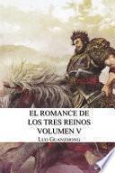 Romance de los tres reinos, volumen V