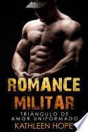 Romance militar