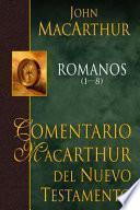 Romanos 1-8