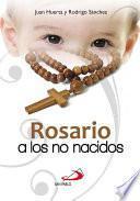 Rosario a los no nacidos