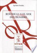Rousseau y el ser del hombre