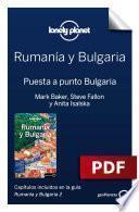 Rumanía y Bulgaria 2. Preparación del viaje Bulgaria