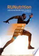 RUNutrition - Nutrición para Running