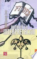 Rutas de la interpretación
