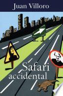 Safari accidental