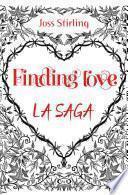 Saga Finding Love