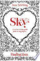 Saga Finding love (Sky, Zed, Phoenix, Crystal, Misty y Angel)