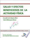 Salud y efectos beneficiosos de la actividad física