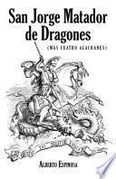 San Jorge Matador de Dragones