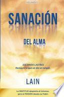 Sanacin del Alma