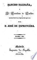 Sancho Saldaña. v.1-2,5-6