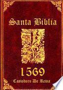 Santa Biblia del Oso 1569