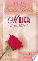 Santa Biblia Mujer