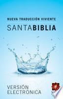 Santa Biblia NTV