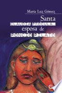 Santa Claudia Prócula, esposa de Poncio Pilato