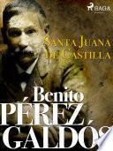 Santa Juana de Castilla