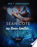 Sean Cote no tiene límites