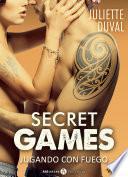 Secret Games – Jugando con fuego, vol. 4